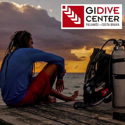 Gidive Center